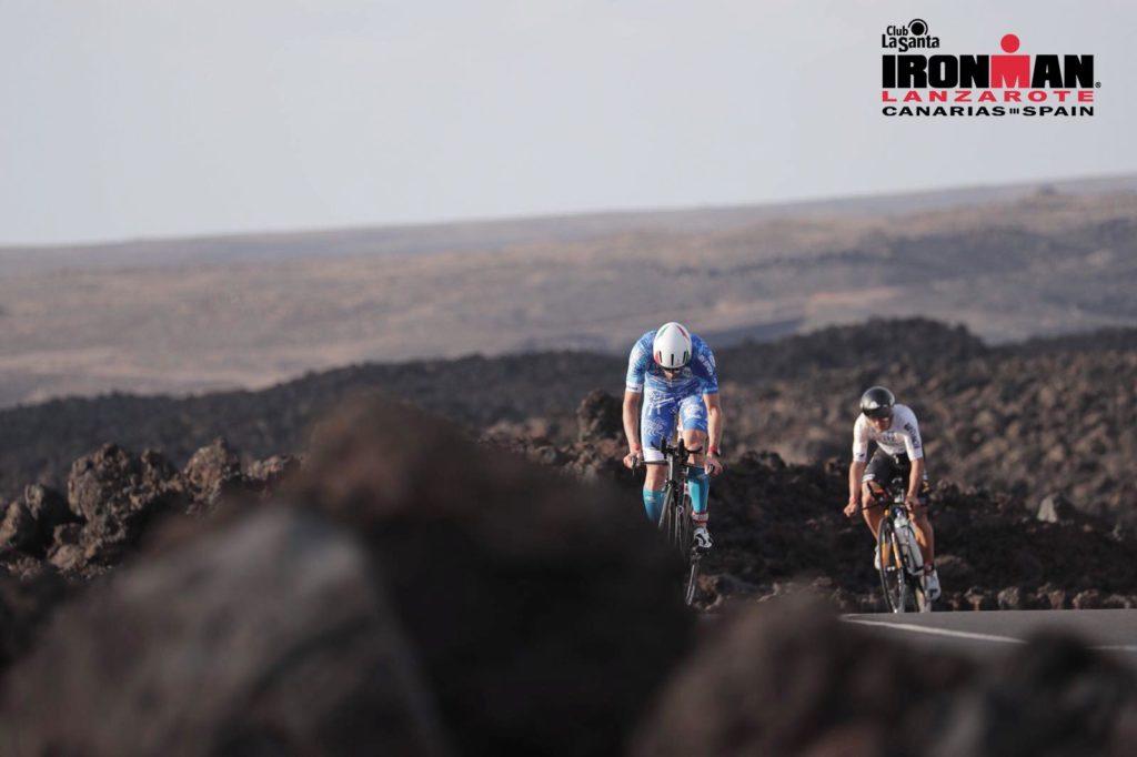 Ironman Lanzarote | Club La Santa | Alessandro Degasperi | Ironman