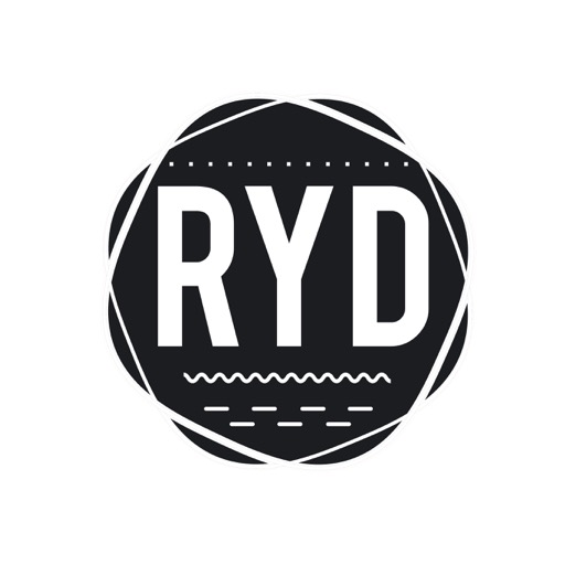 Logo stampa RYD