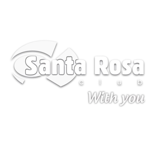 santa rosa  logo vectorial